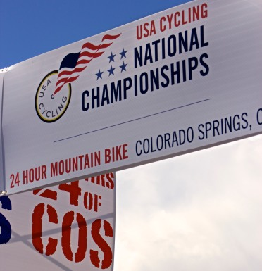 24 Hours of Colorado Springs (Nationals) 2011
