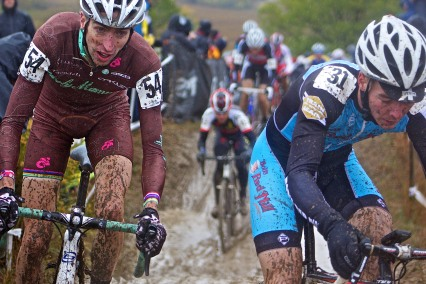 USGP New Belgium CX Cup, Day 1.