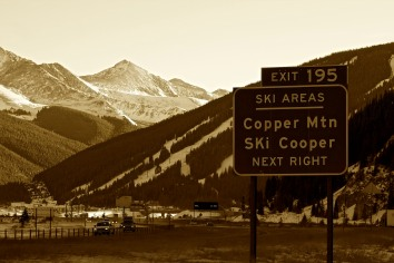Opening Weekend at Copper Mountain
