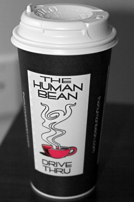 Human Bean: Best Coffee Shop in FoCo!