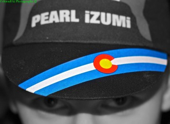 ColoRADo Cycling Cap! ;)
