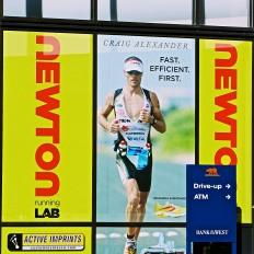 Newton Running Lab