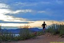 Trail Run at 7k Feet!